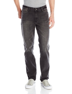 Calvin Klein Jeans - Washed Shadow Slim Straight Jean