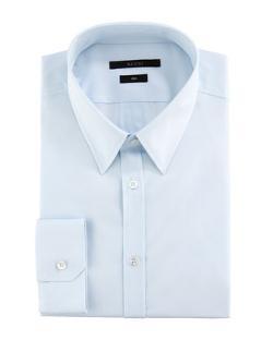 Gucci - Woven GG Slim Dress Shirt