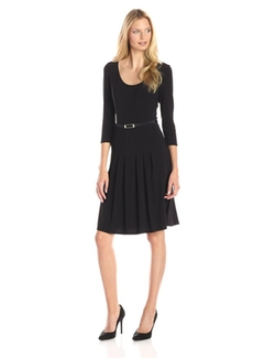 Jones New York  - Elbow Sleeved Dress