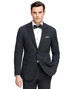 Brooks Brothers - Regent Fit Seersucker Tuxedo