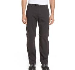 Prana - Zion Stretch Convertible Cargo Hiking Pants