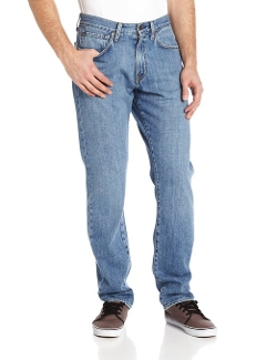 Agave - Waterman Relaxed Straight Leg Jeans