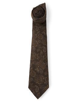 Isaia  - Woven Tie