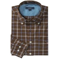 Gant - Twill Check Shirt