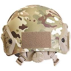 Tacprogear - Non Ballistic Bump Helmet