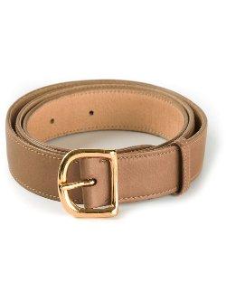Gucci Vintage - Classic Belt