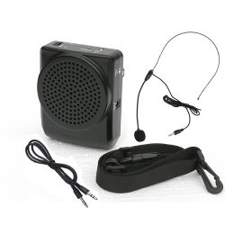 BW - Portable Waist-Band PA System