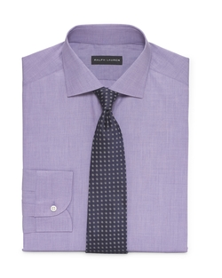 Ralph Lauren - Tailored-Fit Poplin Shirt