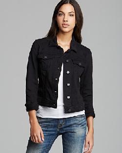 Vermont Denim - Paige Denim Jacket