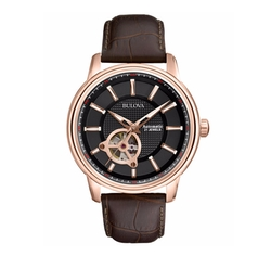 Bulova   - Automatic Mechanical Watch