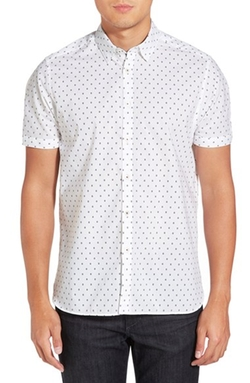 Ted Baker London - Scandel Print Sport Shirt