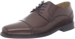 Florsheim - Asset Cap Oxford Shoes