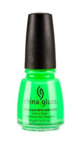 China Glaze - Nail Lacquer