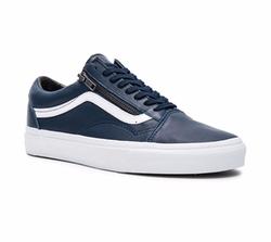 Vans - Old Skool Zip Sneakers