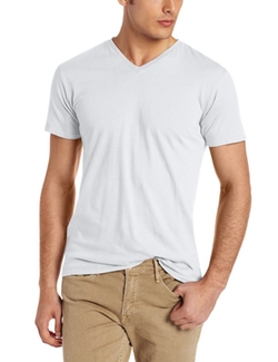 Threads 4 Thought  - Short-Sleeve V-Neck T-Shirt