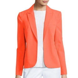 Worthington - No Closure Blazer