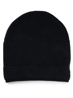 Maison Margiela  - Knit Beanie Hat
