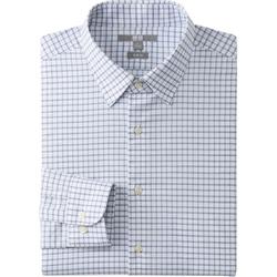 Uniqlo - Check Long Sleeve Shirt