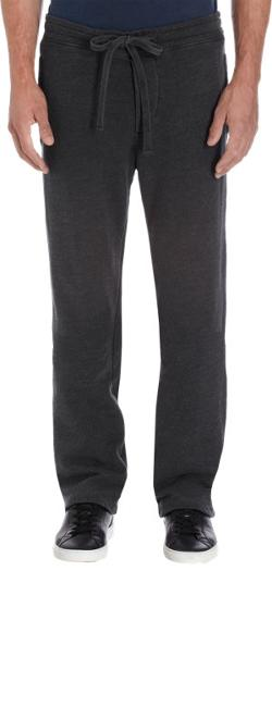 James Perse - Drawstring Waist Sweat Pants
