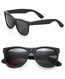 Super by Retrosuperfuture - Basic Wayfarer Sunglasses