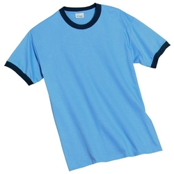 Port & Company  - Ringer T-Shirt
