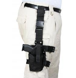 Rothco  - Deluxe Adjustable Drop Leg Tactical Holster