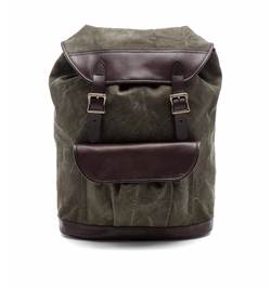 Filson - Rugged Canvas Rucksack Bag
