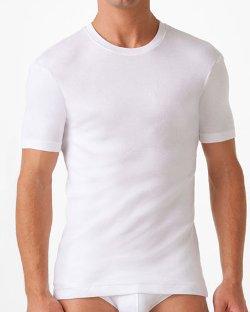 2xist  - Pima Crewneck T-Shirt