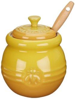 Le Creuset  - Stoneware Sugar Bowl