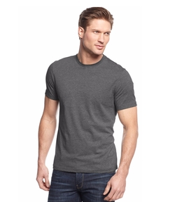Alfani - Slim-Fit Crewneck T-Shirt