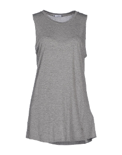 Liu •Jo Jeans  - Sleeveless T-Shirt