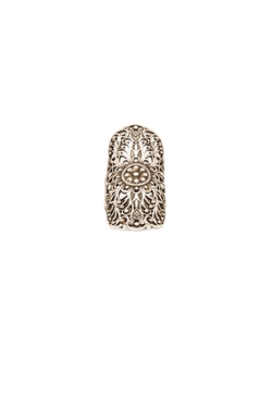 Natalie B Jewelry - Get Laced Ring