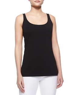 Nic+Zoe  - Scoop-Neck Tank Top