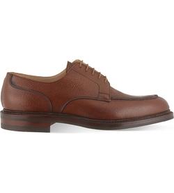 Crockett & Jones - Durham Split Toe Derby Shoes