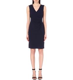 Diane Von Furstenberg  - Layne Jersey Dress