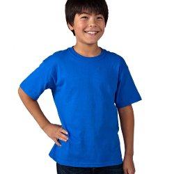 Gildan - Youth Short Sleeve T-shirt