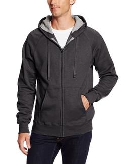 Hanes  - Nano Premium Lightweight Fleece Hoodie Jacket