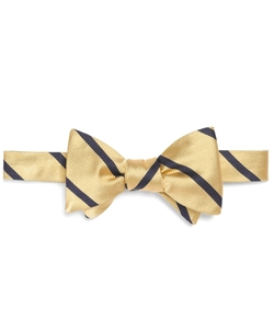 Brooks Brothers - Repp Bow Tie