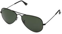 Ray-Ban  - Aviator Non-Polarized Sunglasses