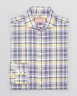 Bills Khakis  - Wembley Checks Shirt