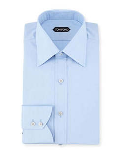 Tom Ford - Slim-Fit Classic Dress Shirt
