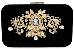 Garéma - Countess Clutch Bag