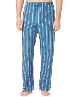 Calvin Klein  - Stripe Pajama Pants