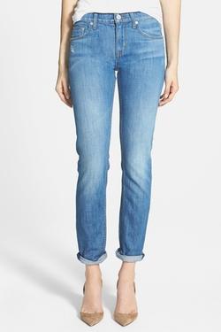 Hudson Jeans  - Skylar Straight Leg Jeans