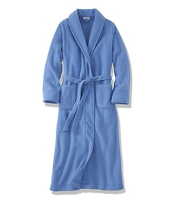 L.L.Bean - Winter Fleece Robe