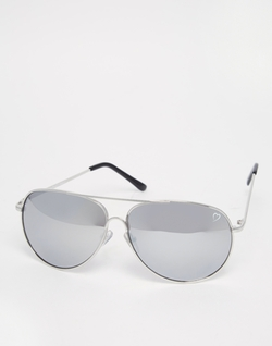 Ruby Rocks - Aviator Sunglasses