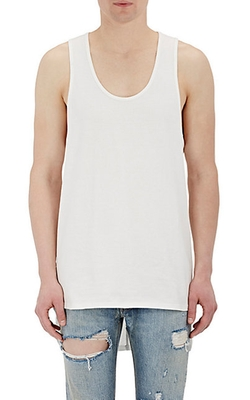 Fear of God - High-Low Tank Top