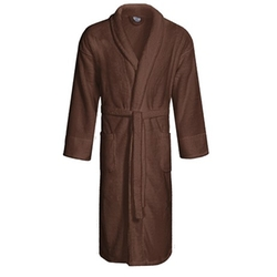 The Turkish Towel Company - Velsoft Robe