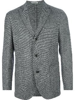 Boglioli - Triple Button Blazer