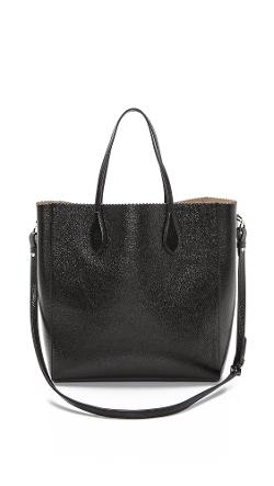 Rochas  - Leather Tote Bag